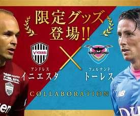 Máxima expectación en Japón por el partido. Twitter/saganofficial17