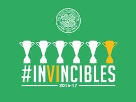 El Celtic ha logrado algo que no pasaba desde 1898. CelticFC