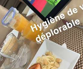 Dembele answered back against critics. Instagram/o.dembele7
