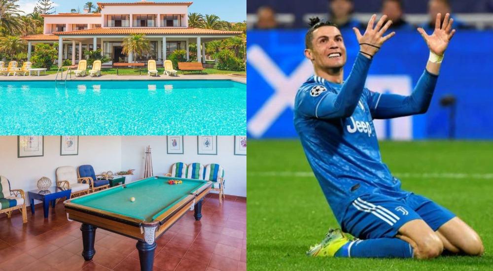 Cristiano Ronaldo came up with Portugal team donation idea, reveals Bernardo Silva