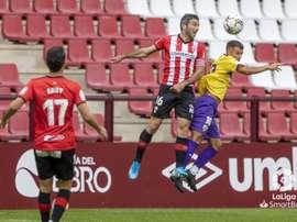 Castellón y Almería se juegan tres puntos para respirar. LaLiga