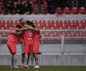 Independiente acaricia la Sudamericana y Godoy sigue peleando por ella. Independiente