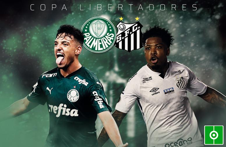Esta es la gran final de la Copa Libertadores 2020. BeSoccer