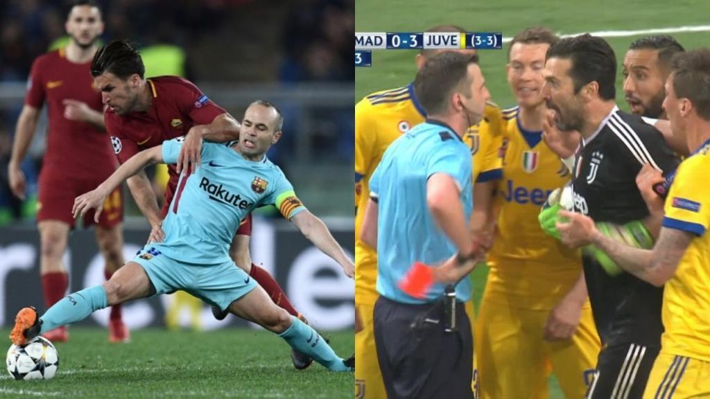 Siguiente Artículo Artículo previo Pin Iniesta y Buffon triste despedida de la Champions. Be SoccerWhatsappTwitterFacebookComentarios 11