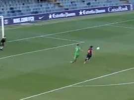 Riqui Puig fait sensation depuis cet été. FCBarcelona