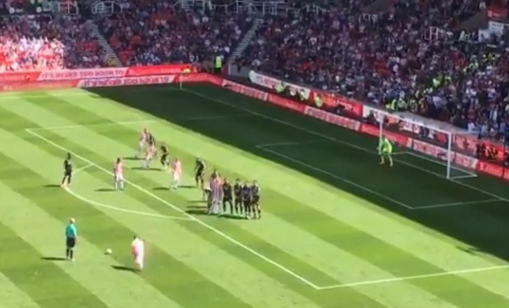 Stoke City perdió la categoría en Inglaterra