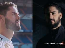 Isco wants to make the most of his moment. Isco
