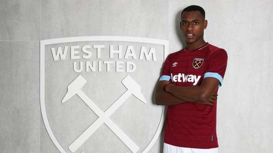 Diop is reportedly something of a surprise target for PSG. WestHamUnited