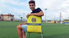 Iván Morante desata una guerra entre Barça y City. VillarrealCF