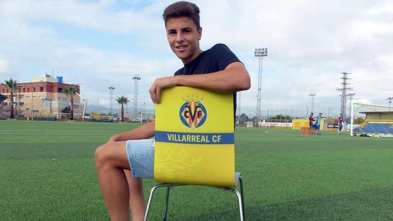 Le Real devance le Barça sur un jeune de Villarreal. GOAL