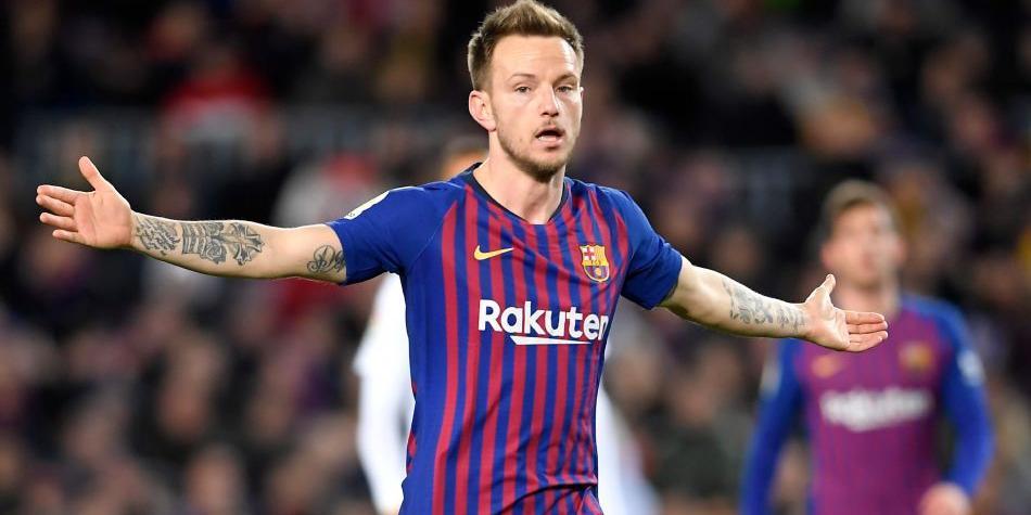 Le club aurait fixé le prix de Rakitic — Barça