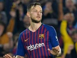 A Juventus não está de acordo com a proposta do Barça. AFP