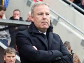 Jackett has left Rotherham after just five weeks in charge. TheMillers