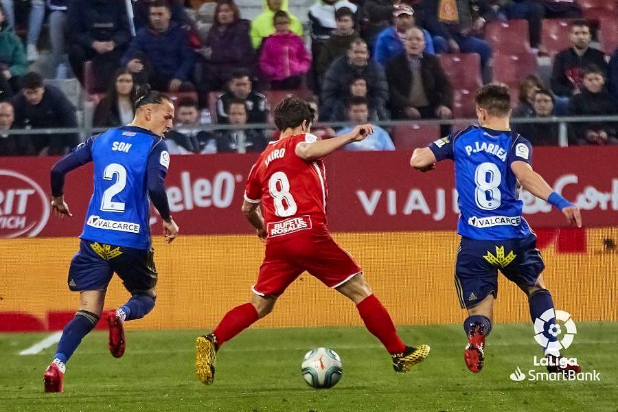 Girona Ponferradina 2019-20