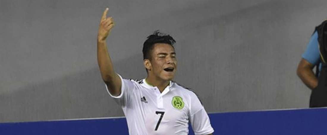 Jairo, à l'épreuve à Villarreal. AFP