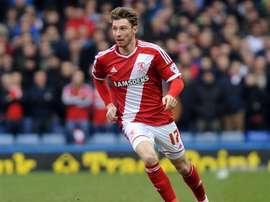 James Husband deshace lo andado y vuelve al Middlesbrough. MFC