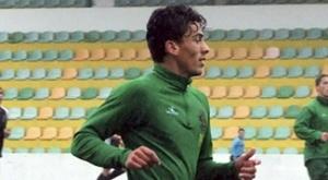 Jaime Poulson ha dejado Interclube. FCPaçosFerreira