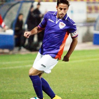 Javi López. defendiendo los colores del Deportivo Guadalajara. Twitter