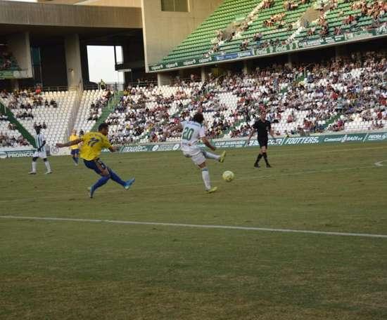 Últimas noticias del Cádiz B: plantilla, resultados ...