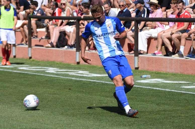 El Villarreal quiere a Ontiveros. BeSoccer