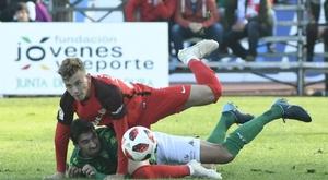 Debut de Javier Vázquez. Twitter/SevillaFC