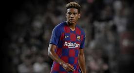 Le Barça et le Bayer en négociations pour Todibo. FCBarcelona
