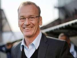 Jean-Marc Furlan es el nuevo entrenador del Brest. StadeBrestois29