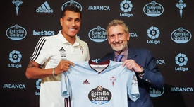 OFFICIEL : Le Celta Vigo annonce l'arrivée de Murillo. RCCelta