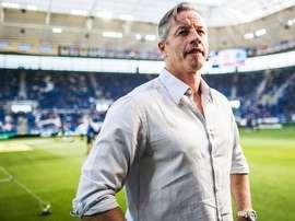 Jens Keller será nuevo ténico de Unión Berlín. Bundesliga