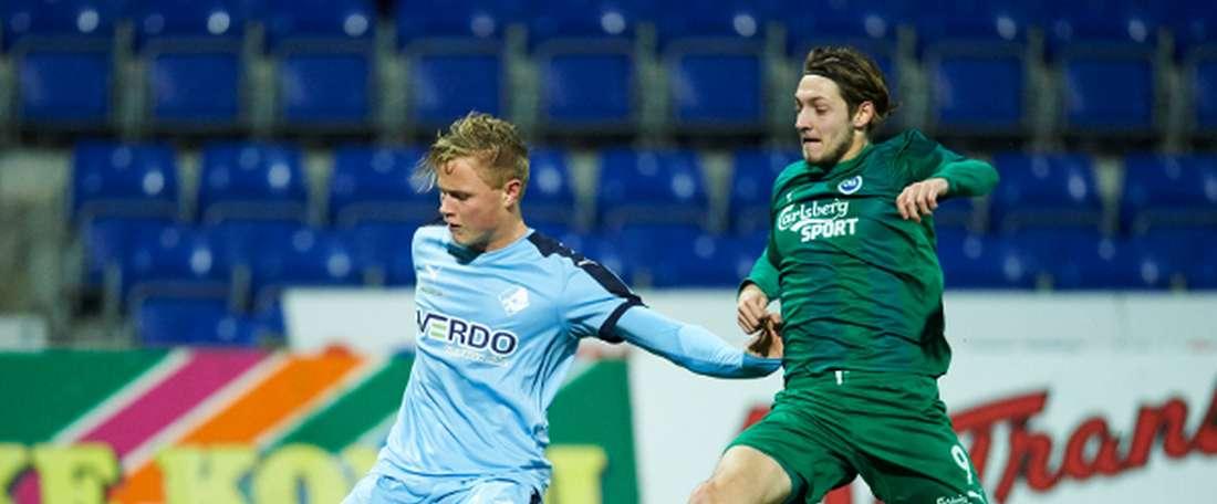 El Randers se hace con los servicios de un nuevo zaguero procedente del Hearts. RandersFC