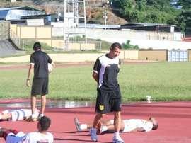 Trujillanos tiene nuevo entrenador. TrujillanosFC