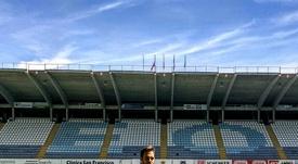 El ex del Real Madrid, ante un nuevo reto en su carrera. EFE/Archivo