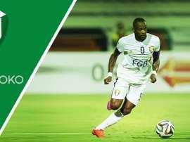 El delantero recalará en la Liga Turca.  Bursaspor
