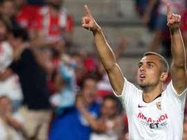 Jordán avertit le Real Madrid. AFP