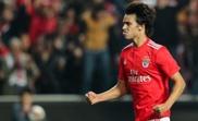 El Atlético insiste por Joao Félix. EFE