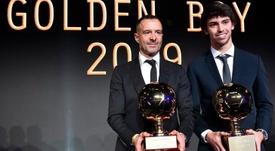 Golden Boy : la liste des 20 finalistes. afp