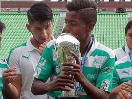 João Maleck joga no FC Porto. Twiiter