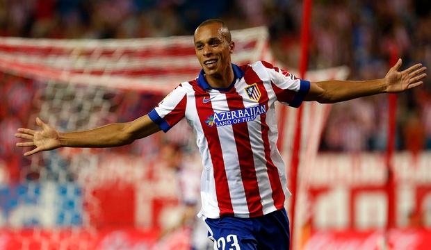 Miranda recordó su gol en la final de Copa ante el Madrid. ClubAtleticoDeMadrid