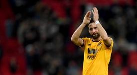 Officiel : Moutinho prolonge à Wolverhampton. Wolves