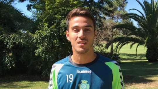 João Teixeira se vio obligado a disculparse. Twitter/MaisFutebol
