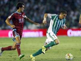 Pour poursuivre la tradition, la Real a envoyé des maillots à Joaquín. EFE