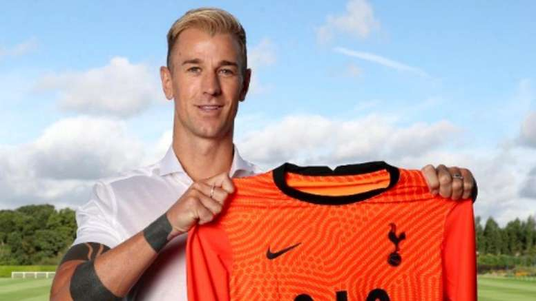 Latest transfer news and rumours from 18th August 2020. Twitter/SpursOfficial