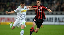 Prováveis escalações de Werder Bremen e Eintracht Frankfurt. UEFA
