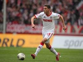 Joans Hector restera avec Cologne. FCKöln