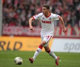 Jonas Hector se queda en el Köln. FCKöln