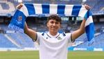La Real Sociedad ficha al joven Jonathan Gómez para el Sanse