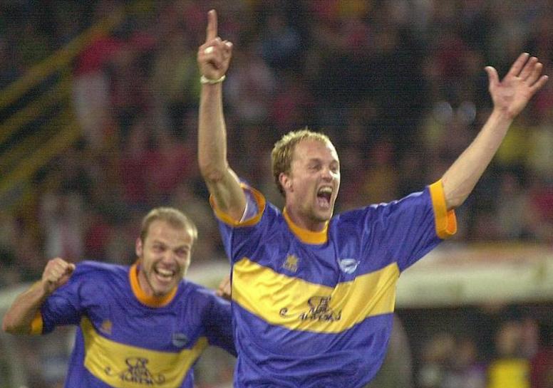 El Alavés soñó con un imposible: ganar al Liverpool. EFE