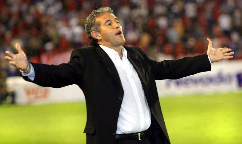 Burruchaga considera que el Barça hizo daño al fútbol. AtleticoRafaela