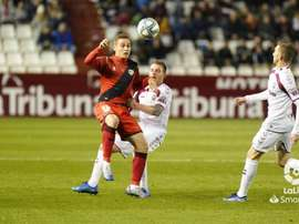 El Albacete se enfrenta al Rayo. LaLiga