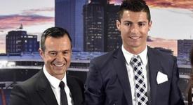 Sans Cristiano ni Coentrao, Madrid n'a plus de Portugais. EFE
